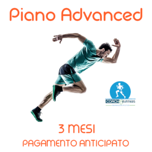 programma advanced 3 mesi pagamento anticipato